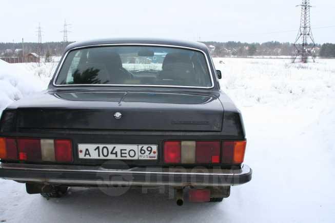 ГАЗ 3102 Волга, 1998 год, 80 000 руб.