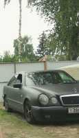 Mercedes-Benz E-Class, 1997 год, 220 000 руб.