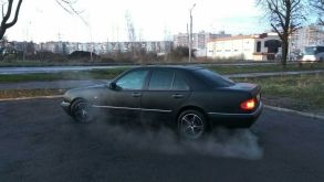 Смоленск E-Class 1997
