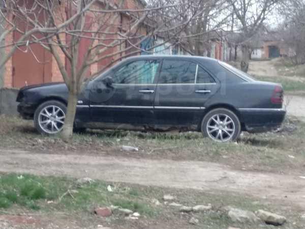 Mercedes-Benz C-Class, 1998 год, 70 000 руб.