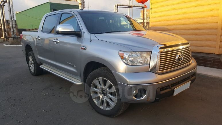 Toyota Tundra, 2009 год, 1 800 000 руб.