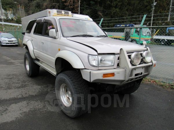 Toyota Hilux Surf, 1997 год, 385 000 руб.