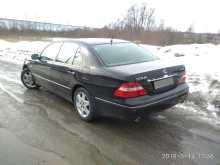 Новосибирск LS430 2005