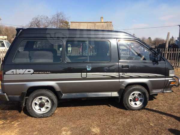 Toyota Lite Ace, 1991 год, 165 000 руб.
