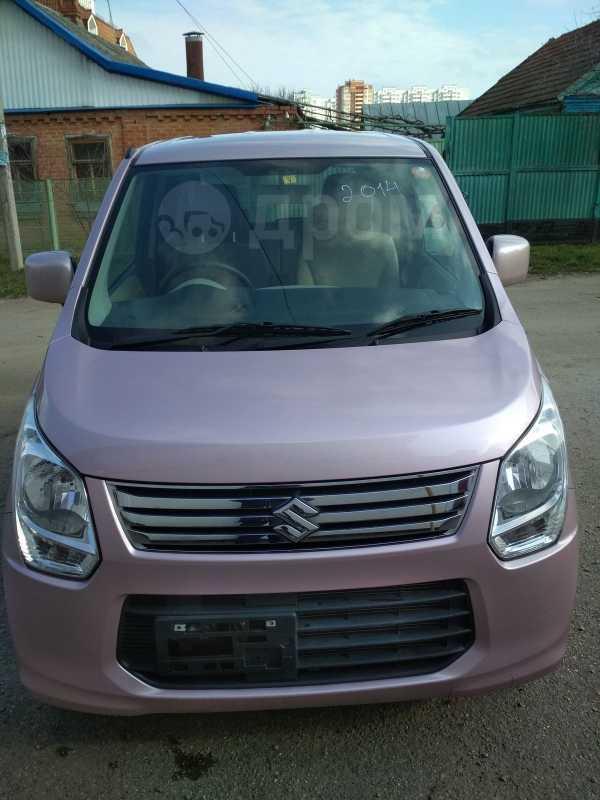 Suzuki Wagon R, 2014 год, 400 000 руб.