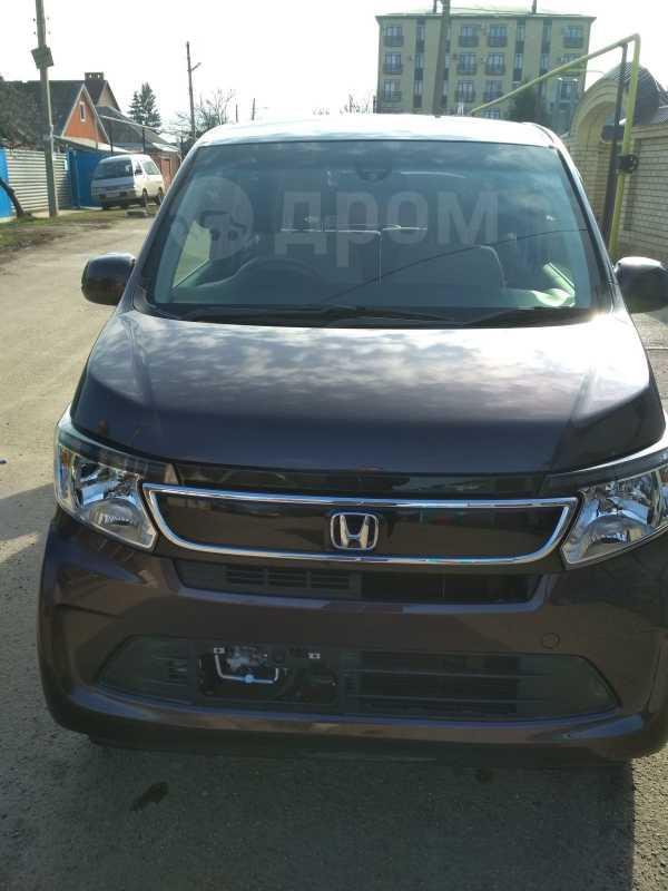 Honda N-WGN, 2014 год, 450 000 руб.