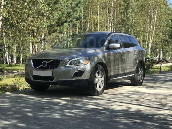 Volvo XC60, 2010 год, 849 000 руб.