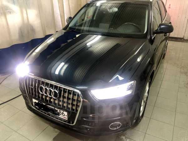 Audi Q3, 2014 год, 1 450 000 руб.