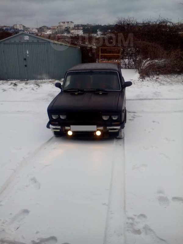 Лада 2106, 1987 год, 60 000 руб.