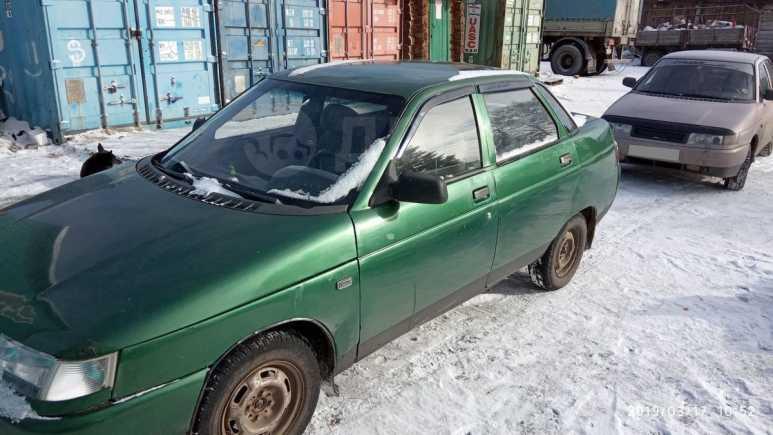 Лада 2110, 1998 год, 27 000 руб.