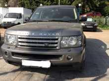 Land Rover Range Rover Sport, 2008 г., Кемерово