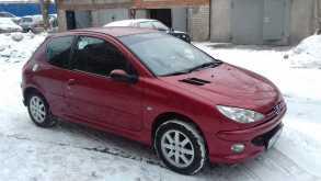 Иваново Peugeot 206 2007