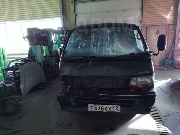 Toyota Hiace, 1990 год, 139 000 руб.