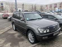 Сургут LX470 2002