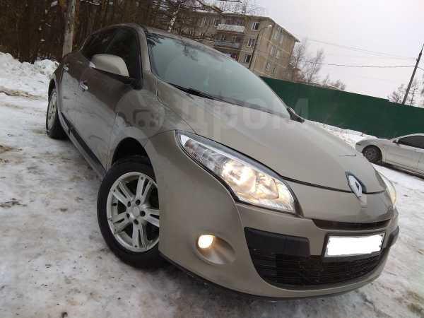 Renault Megane, 2010 год, 340 000 руб.