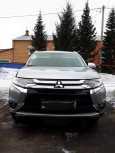 Mitsubishi Outlander, 2018 год, 1 500 000 руб.