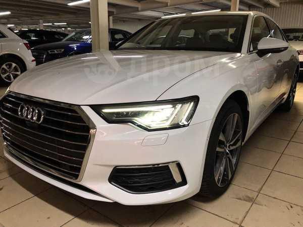 Audi A6, 2018 год, 4 080 989 руб.