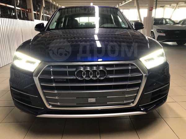 Audi Q5, 2018 год, 2 905 000 руб.