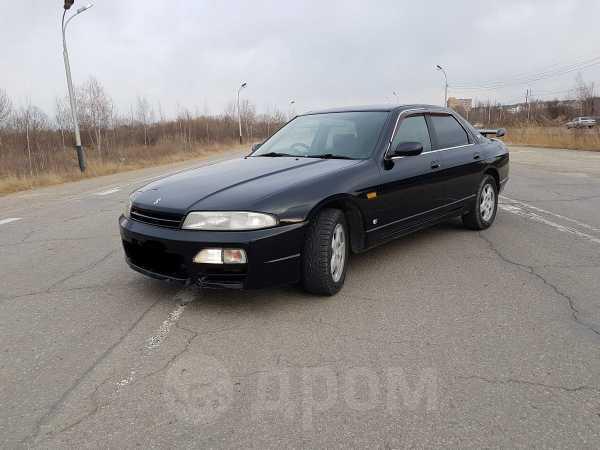 Nissan Skyline, 1997 год, 190 000 руб.