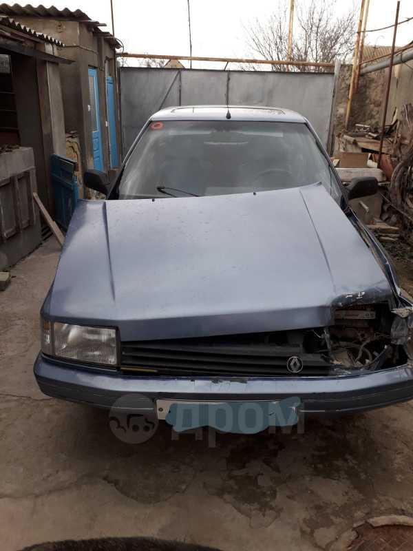 Renault 21, 1988 год, 27 000 руб.