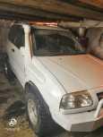 Suzuki Escudo, 1999 год, 260 000 руб.
