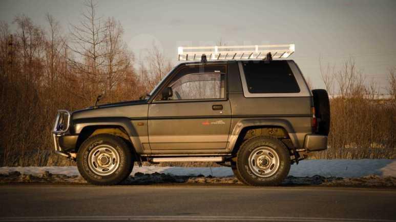 Daihatsu Rocky, 1994 год, 210 000 руб.