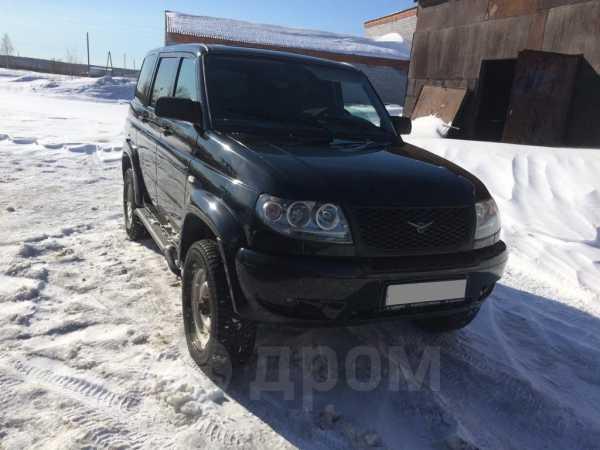 УАЗ Патриот, 2011 год, 375 000 руб.