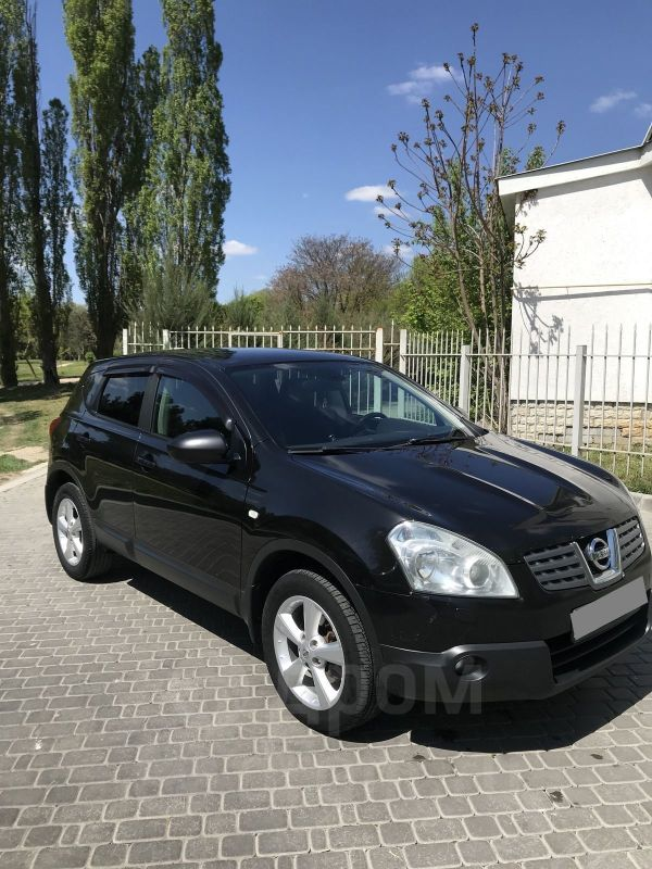 Nissan Qashqai, 2009 год, 530 000 руб.