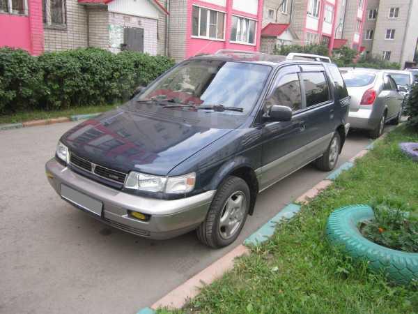 Mitsubishi Chariot, 1994 год, 175 000 руб.