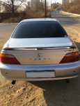 Honda Saber, 2001 год, 170 000 руб.