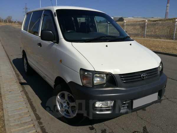 Toyota Lite Ace, 2000 год, 330 000 руб.