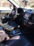 Hyundai Santa Fe, 2011 год, 999 000 руб.
