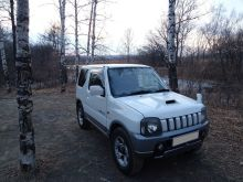 Suzuki Jimny, 2003 г., Хабаровск