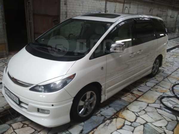 Toyota Estima, 2002 год, 315 000 руб.