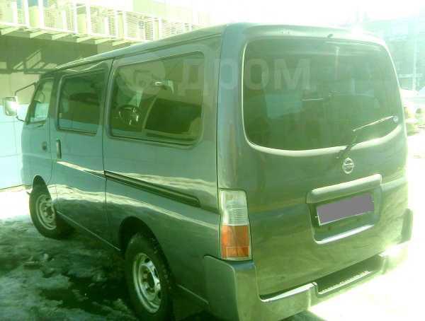 Nissan Caravan, 2005 год, 400 000 руб.