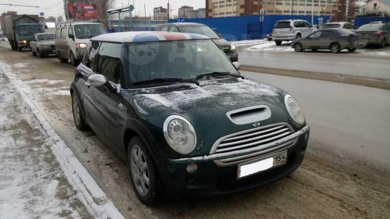 Mini Hatch, 2006 год, 330 000 руб.