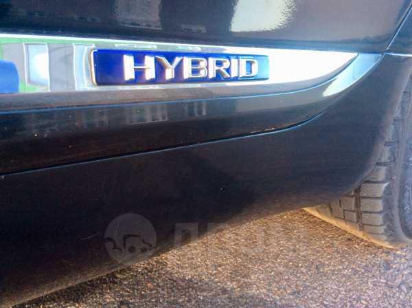 Lexus LS600h, 2008 год, 1 500 000 руб.