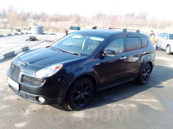 Subaru Tribeca, 2005 год, 575 000 руб.