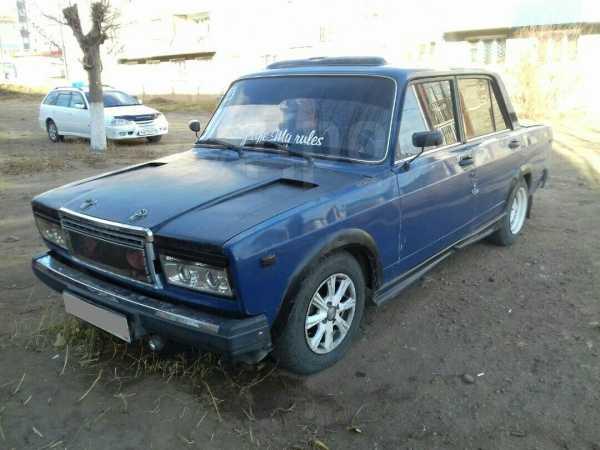 Лада 2107, 2003 год, 70 000 руб.