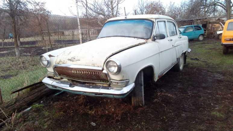 ГАЗ 21 Волга, 1967 год, 45 000 руб.