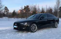 Когалым Audi A5 2014