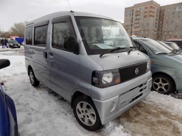 Nissan Clipper, 2009 год, 350 000 руб.