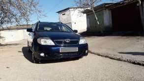 Севастополь Corolla 2005