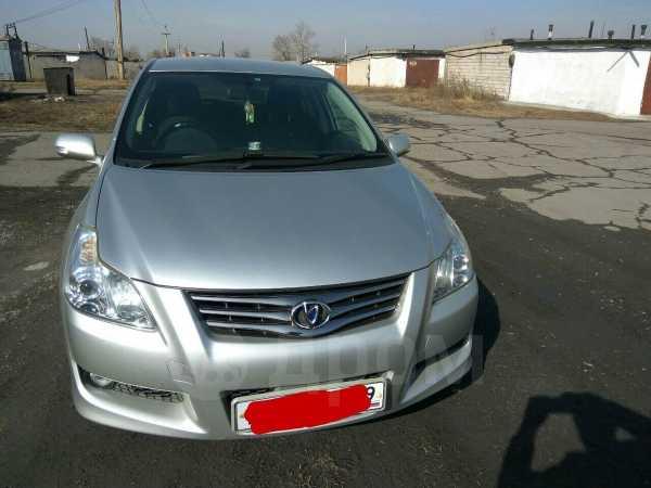 Toyota Blade, 2008 год, 659 990 руб.