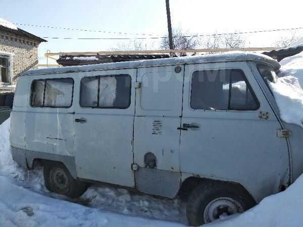 УАЗ Буханка, 1997 год, 35 000 руб.