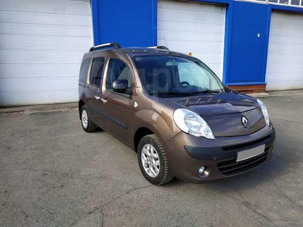 Renault Kangoo, 2013 год, 545 000 руб.