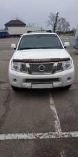 Nissan Pathfinder, 2011 год, 1 300 000 руб.