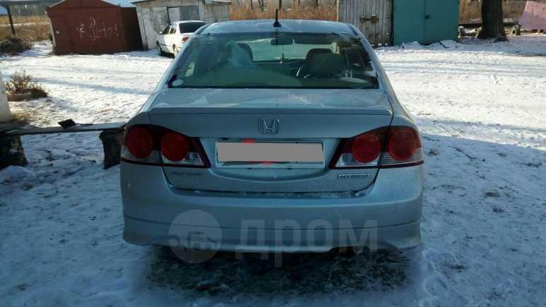 Honda Civic, 2006 год, 365 000 руб.