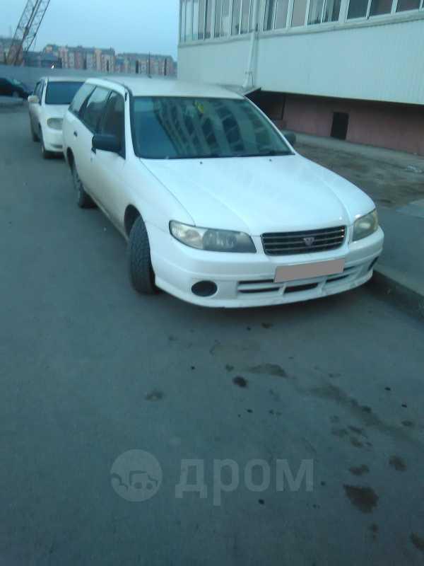 Nissan Expert, 2000 год, 185 000 руб.