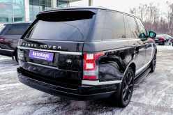 Новокузнецк Range Rover 2013
